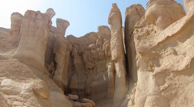 Принц Сауд бин Наиф открыл проект «Земля цивилизаций» в природном комплексе «гора аль-Кара»