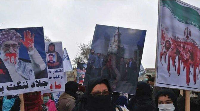 Режим Хаменеи теряет остатки доверия народа и прибегает к репрессиям