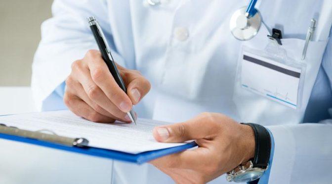 Саудийская комиссия по медицинским специалистам объявляет о наличии 2812 вакантных мест для тестирования по медицинским специальностям