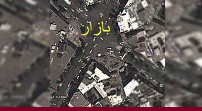 450 человек были арестованы в Тегеране после начала протестов