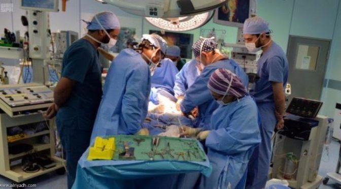 Операция разделения сиамских близнецов Ханин и Фарах завершилась успешно