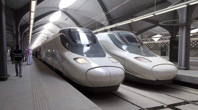 Поезд «Двух Святынь»: опыт применения