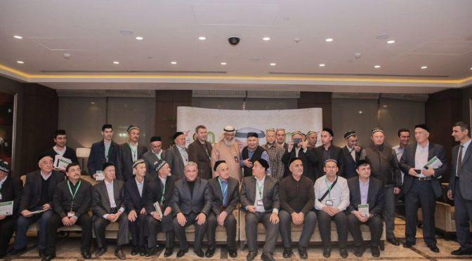 Завершилось прибытие гостей программы Служителя Двух Святынь по Умре и посещению Лучезарной Медины