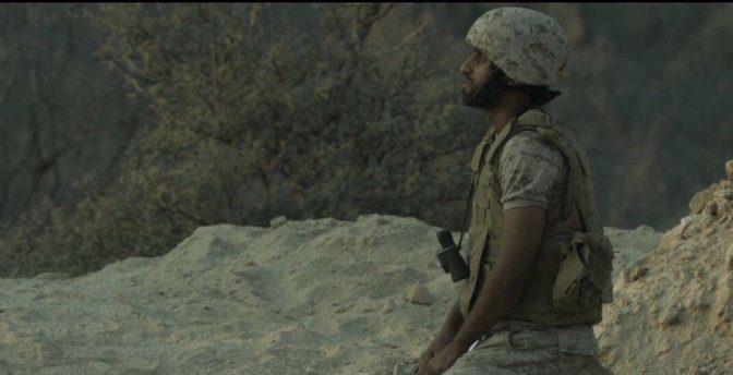 Саудийский канал представляет фильм «Отечество — навсегда»