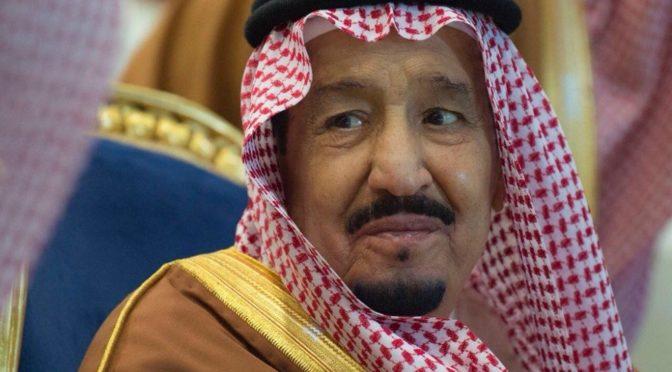 Служитель Двух Святынь вручил кубок Короля-основателя принцу Фейсалу бин Халиду