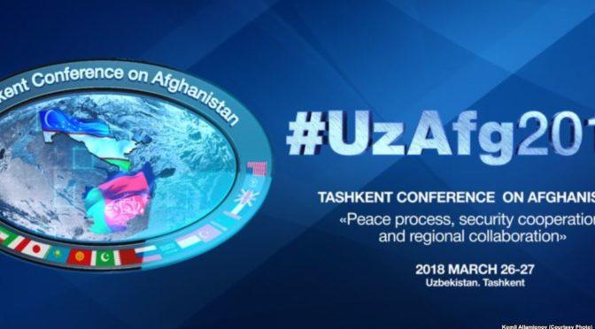 Заместитель министра иностранных дел по политическим и экономическим вопросам возглавил делегацию Королевства на Международной конференции по Афганистану в Ташкенте