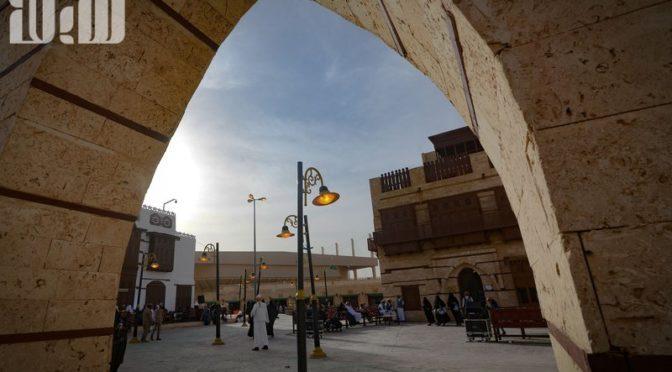 Портал «Сабк»  опубликовал 100 авторских фотографий, сделанных на фестивале «Джанадирия 32»