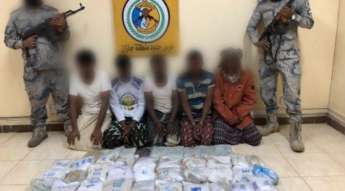 Пограничные войска в южных провинциях пресекли контрабандный ввоз 356 кг гашиша и 42 кг героина