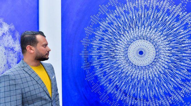 Институт искусств «Миск» участвует в Парижской художественной выставке
