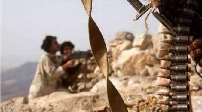 Муляжи хусиитского оружия вызывают насмешки йеменцев после изгнания иранских прихвостней