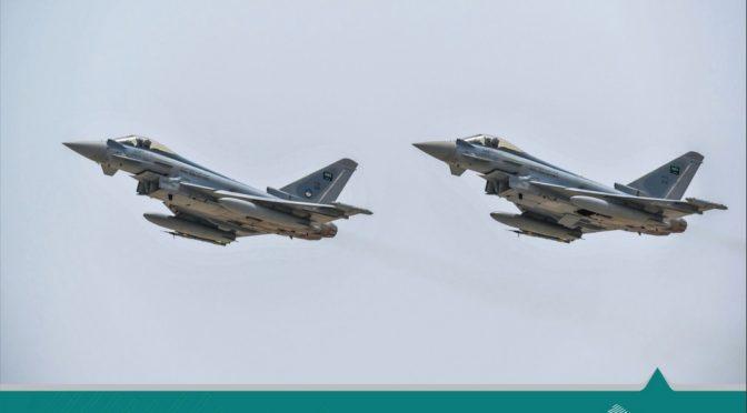 Воздушные налёты на позиции хусиитов в провинции Ходейда