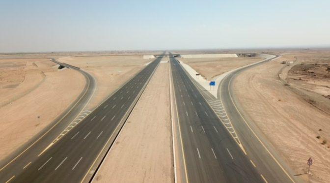 4 млрд. 840 млн.риалов (1 млрд. 290 млн.$) выделено для проектов Министерства транспорта в проовинции Табук