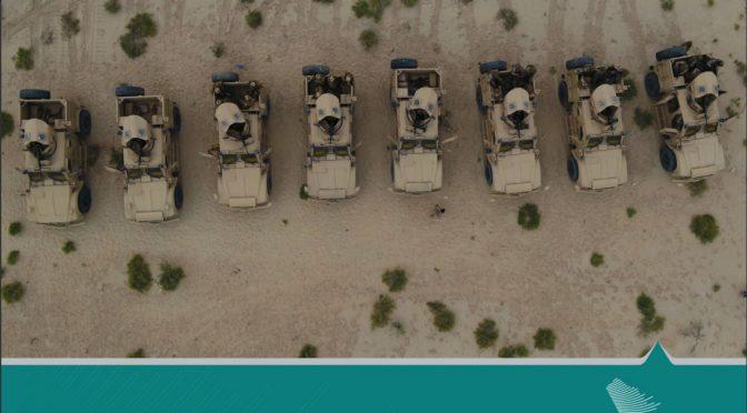 Мужество солдата на южной границе, обзвредившего мину, установленную хусиитами