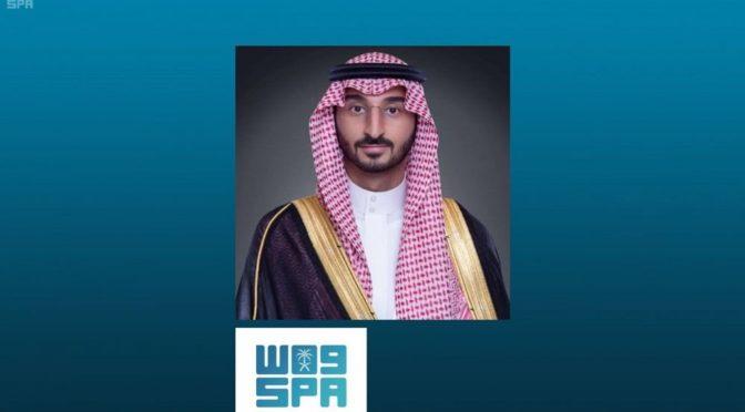 Абдаллах бин Бандар ознакомился с оперативными планами сил безопасности в Благородной Мекке