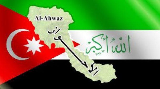 Жители Ахваза отмечают годовщину оккупационной катстрофы в различных столицах мира и требуют международного вмешательства