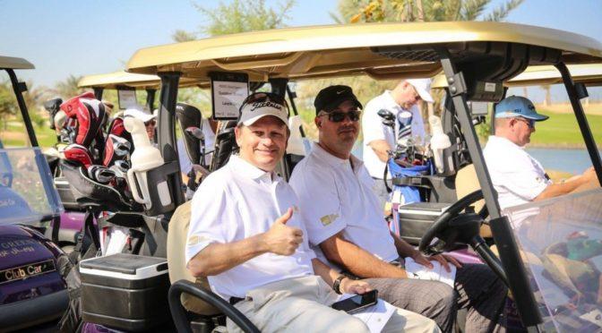 «Джидда и гольф»