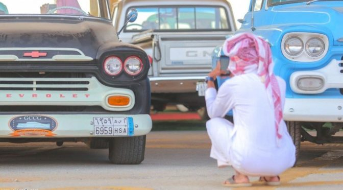 Классические и ретро-автомобили