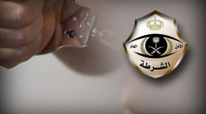 Полиция г.Эр-Рияд арестовала взломавших аккаунты двух женщин в социальных сетях