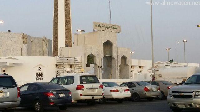 Начальник департамента по делам Ислама инспектировал качество оказываемых услуг в микате Яламлам