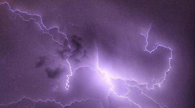 Дожди над округом Джидда