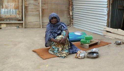 Центр гуманитарной помощи им.Короля Салмана распределяет наборы для ифтара на 6-ой день Рамадана в провинции Ходейда