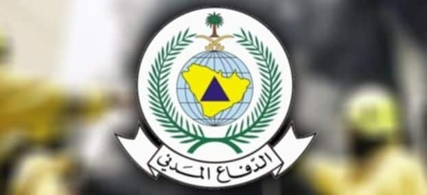 Департамент гражданской обороны потушил пожар на фермах в ад-Дайса