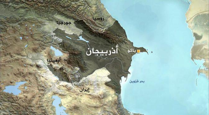 Главный редактор газеты «Эр-Рияд» принял посла Азербайджана