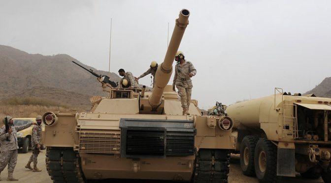 Армия Йемена взяла под полный контроль  муниципалитет аль-Вазаия провинции Таиз