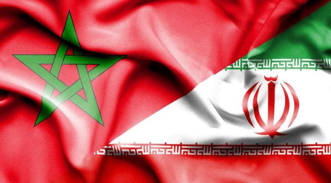 В чём причины разрыва Марокко дипломатических отношений с Ираном и кто такие «Полисарио»?