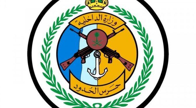 Его Высочество Министр внутренних дел посетил учения «аль-Кабд 2», проводимые Пограничными войсками в Джидде