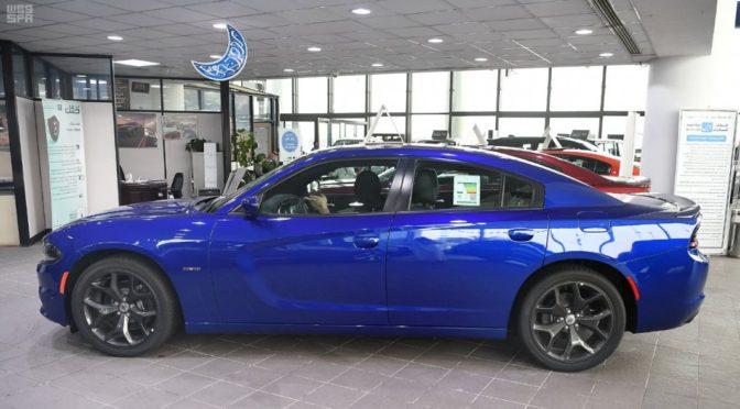 Динамика продаж автомобилей зафиксировала подъём спроса после реализации Королевского указа о позволении женщинам управлять автомобилем