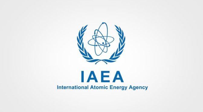 Королевство подчёркивает важность изыскания механизмов  ужесточения  контроля за военными ядерными объектами Ирана