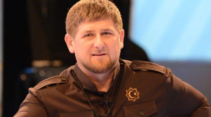 Глава Чеченской республики прибыл в Джидду