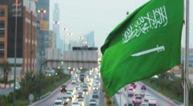 Интригующие подробности о человеке, совершившем преступление на о.Фарасан:   Выезд из Королевства, принятие Ислама, и затем — угрозы убийством