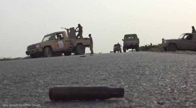 Йеменское правительство призвало мятежников-хусиитов мирно покинуть г.Ходейду