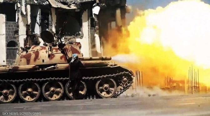 Для предотвращения дизертирства: хусииты задерживают своих стронников на КПП