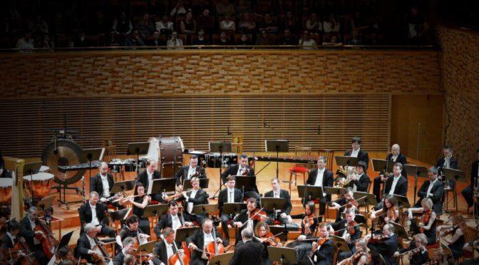 «Исра» принимает Симфонический оркестр Мариинского театра в рамках культурных  и цивилизационных связей