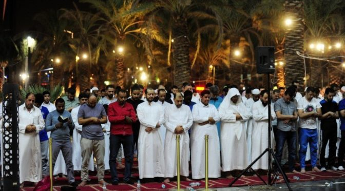 Духовность Рамадана
