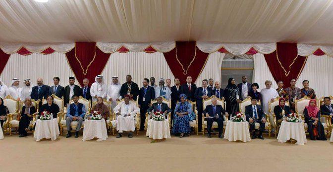 Послы и консулы отметили огромную работу и усилия, приложенные участниками фестиваля «рынок Указ 12»