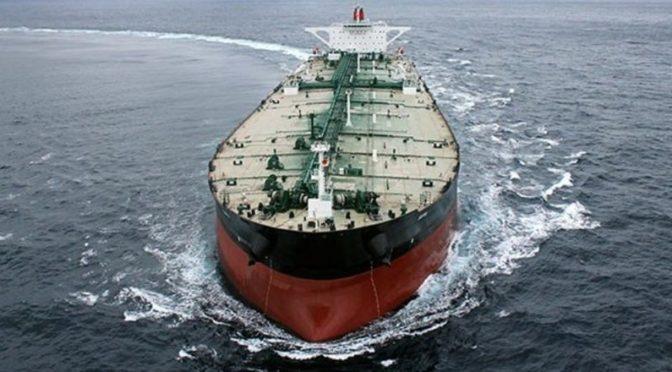 Хусииты совершили попытку атаковать саудийский танкер в Красном море