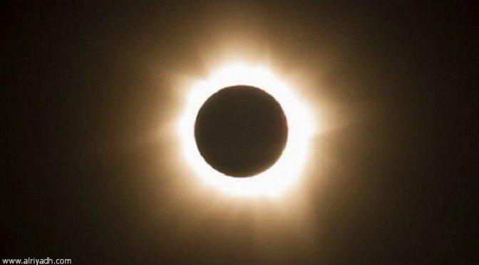 Полное лунное затмение произойдёт в следующую пятницу, продлившись 103 мин., за ним последует солнечное затмение в конце месяца зуль-каада