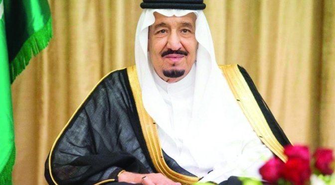 Служитель Двух Святынь издал указ о всеобщей амнистии для военнослужащих-участников операции «Возвращение надежды»