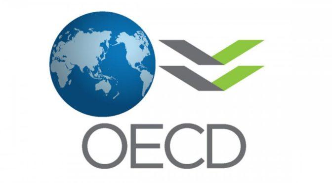 Его  Высочество глава Комиссии по развитию образования принял делегацию Организации экономического сотрудничества и развития