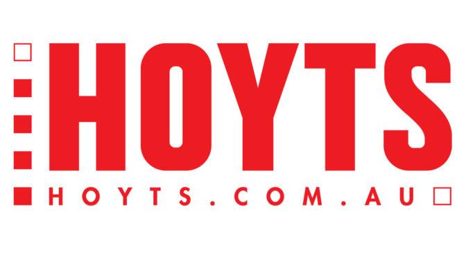 Министр информации вручил лицензию на кинопрокатную деятельность компании HOYTS LUX