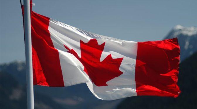 Первый комментарий Канады на саудийское решение