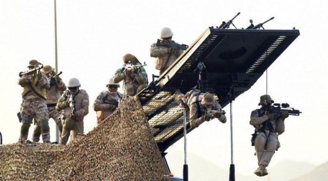 Силы безопасности Хаджа: полностью подготовлены