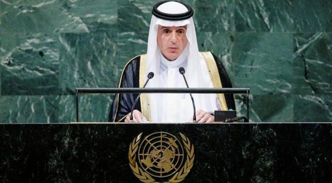 Министр иностранных дел принял председателя переговорной группы сирийской оппозиции