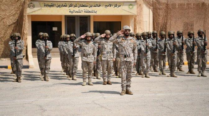"""Завершились совместные военные учения """"Решительность 1"""" Сухопутных сил Королевства и Судана"""