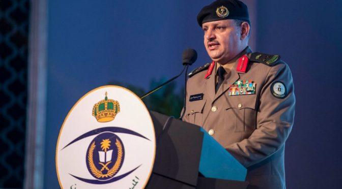 Министр внутренних дел посетил церемонию анонсирования стратегического плана Главного управления тюрем