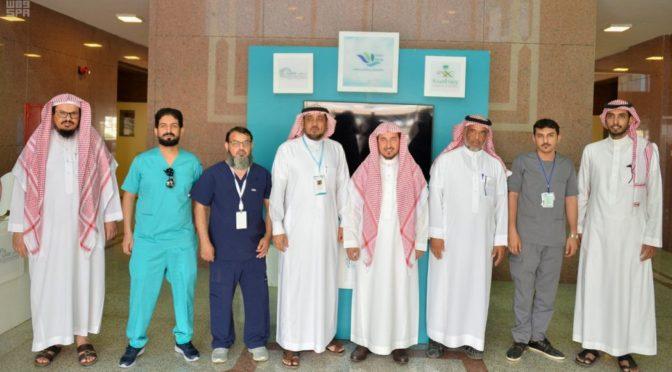Общество по попечению больных сахарным диабетом проводит благотворительную выставку в филиале Министерства по днлам Ислама в Касыме